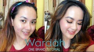 "Video ""WARDAH"" ONE BRAND TUTORIAL -  Tips Makeup  / Cover Jerawat (Bahasa Indonesia) MP3, 3GP, MP4, WEBM, AVI, FLV Juni 2017"