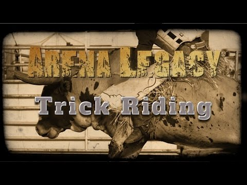 Arena Legacy: Trick Riding