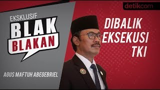 Video Blak-blakan Dubes Indonesia di Balik Eksekusi Mati TKI MP3, 3GP, MP4, WEBM, AVI, FLV Desember 2018