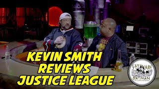 Video KEVIN SMITH REVIEWS JUSTICE LEAGUE MP3, 3GP, MP4, WEBM, AVI, FLV Oktober 2018