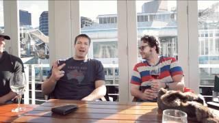 Die Heuwels Fantasties - Heel Te Mal (official Video)