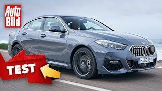 BMW 2er Gran Coupé (2020): Neuvorstellung - Test - Info by Auto Bild