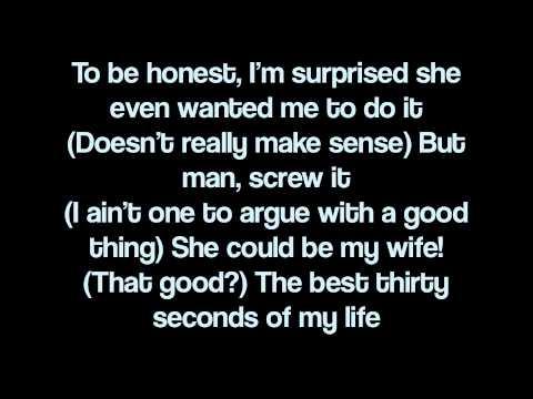 I just had sex song lyrics images 983