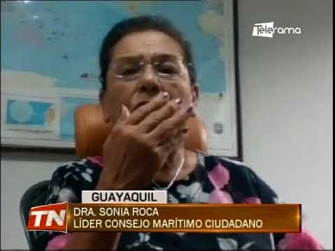Dra. Sonia Roca