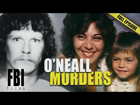 Deadly Trail | FULL EPISODE | The FBI Files