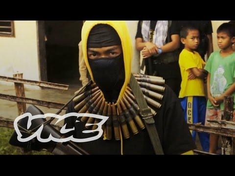 Trailer film Vice