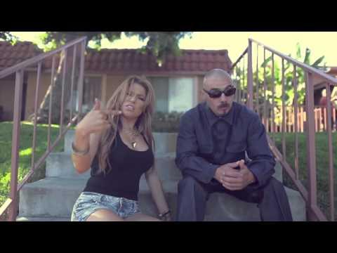 "Lil Rob & Cecy B - Mexico ""Music Video"""