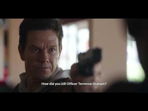 Spenser Confidential (2020) ; Ending fight scene HD [part 1]