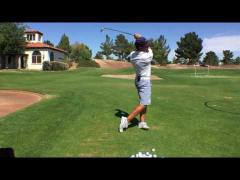 Golf Tip - Setting Up For Success