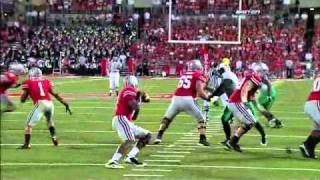 Vinny Curry vs Ohio State