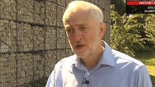 Video Jeremy Corbyn: 'We have to be serious about the situation that exists in Libya and other countries' MP3, 3GP, MP4, WEBM, AVI, FLV Mei 2017