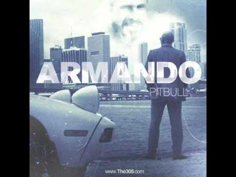 Pitbull - Armando lyrics