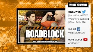 Nonton Wwe Roadblock 2016  Live Webcast  Full Show  Film Subtitle Indonesia Streaming Movie Download