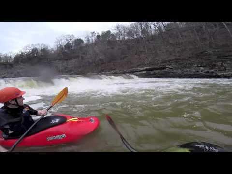 Alabama Playboating