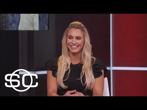 Charlotte Flair talks '30 for 30: Nature Boy' on her father Ric Flair | SportsCenter | ESPN