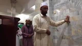 Video MasyaAllah Gempa Lombok 7 SR, Imam Sholat Tetap Lanjutkan Sholat MP3, 3GP, MP4, WEBM, AVI, FLV Desember 2018