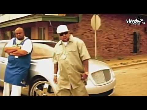 Pimp C & Mike Jones & Bun B - Pourin' Up (2010)