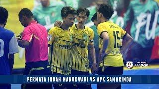 Video Permata Indah Manokwari (10) vs (4) APK Samarinda - Highlight Bolalob FFI U-20 MP3, 3GP, MP4, WEBM, AVI, FLV Juli 2017