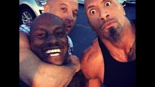 Nonton Fast and Furious 8 Behind The Scenes @ Cleveland   Cuba & Iceland Film Subtitle Indonesia Streaming Movie Download