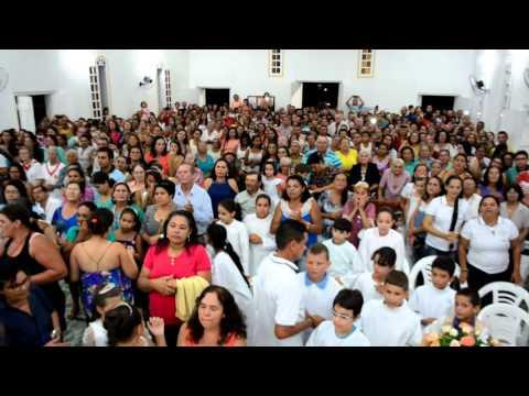Festa de São José 2004 - Gado Bravo (Rede Vida)