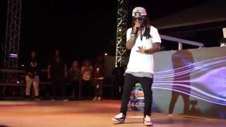 Wild Splash 2016 Fabolous and Lil Wayne Live