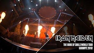 Subscribe to Iron Maiden on YouTube: http://po.st/gfSFz3Complete your Iron Maiden vinyl collection: https://parlopho.ne/maidenvinylcollectionFollow Iron Maiden online:Official Site: http://ironmaiden.com/Facebook: https://www.facebook.com/ironmaidenTwitter: http://twitter.com/ironmaidenInstagram: https://instagram.com/ironmaiden/Spotify: https://open.spotify.com/artist/6mdiAmATAx73kdxrNrnlaoApple Music: https://itun.es/gb/nzfc