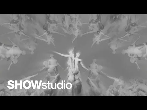 Video | Gareth Pugh Pitti 2011 Film By Ruth Hogben