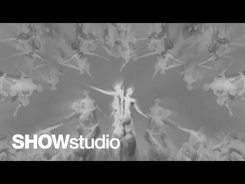 Video | Gareth Pugh Pitti 2011 Film By Ruth Hogben