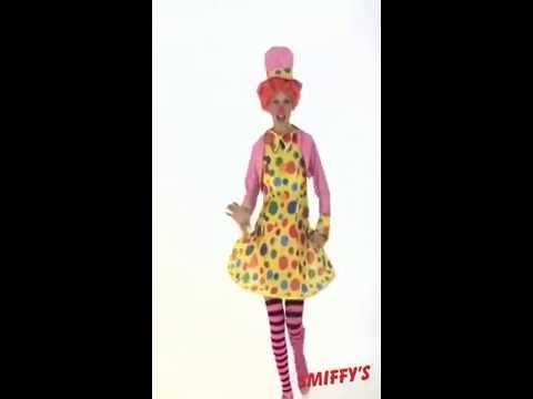 Deguisement Clown