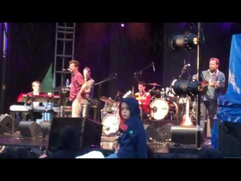 Skydiggers – Where's My Baby Tonight (Live)