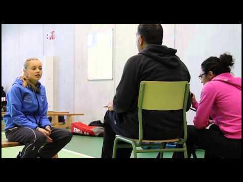Entrevista a Ana Montoya