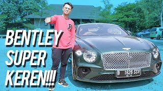 Video Raffi Kepincut Mau Beli 2 Bentley Super Mewah MP3, 3GP, MP4, WEBM, AVI, FLV November 2018