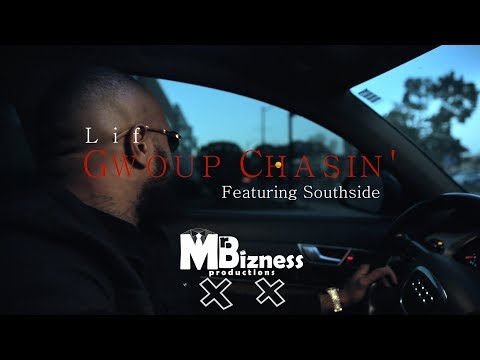 "Lif Ft. Southside - ""Gwoup Chasin"" Official Video (Dir. By @QuanKnox)"