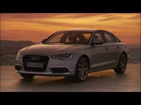 2012 Audi A6 | Preview
