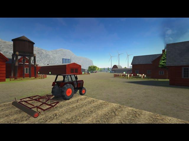 Farming PRO 2015 - Trailer - iOS & Android