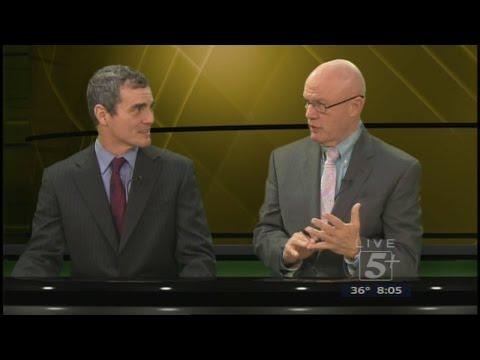 Retirement Report: Russ Cook