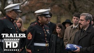 Nonton Last Flag Flying Trailer #1 (2017) Steve Carell Bryan Cranston Comedy Drama Movie Film Subtitle Indonesia Streaming Movie Download