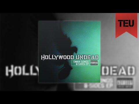 Hollywood Undead - The Natives [Lyrics Video]