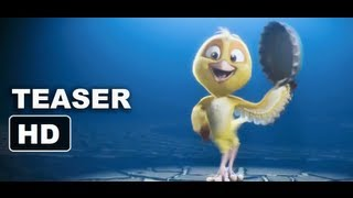 RIO 2 - Official Trailer #1 (2014) - HD