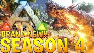 MYTHICAL CREATURES, OP WEAPONS, AND MORE MODS - THE CRAZIEST MODDED ARK SURVIVAL EVOLVED #1
