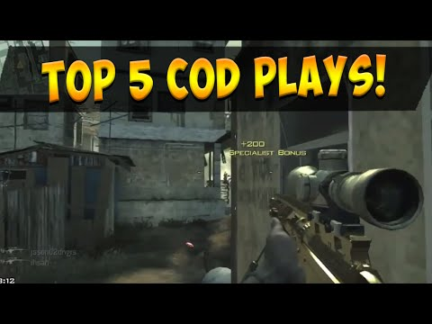 tejbz - Thanks for watching! :) Send in your own clips (ALL call of duty games are accepted) (cod2 cod4 waw mw2 BO mw3) And dont forget to leave a like :) Follow me:...