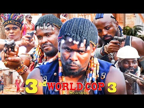 3RD WORLD COP SEASON 3 {NEW MOVIE} - ZUBBY MICHEAL|2020 LATEST NIGERIAN NOLLYWOOD MOVIE