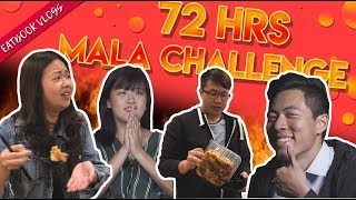 Video We Ate Nothing But Mala For 72 Hours | Eatbook Vlogs | EP 72 MP3, 3GP, MP4, WEBM, AVI, FLV November 2018