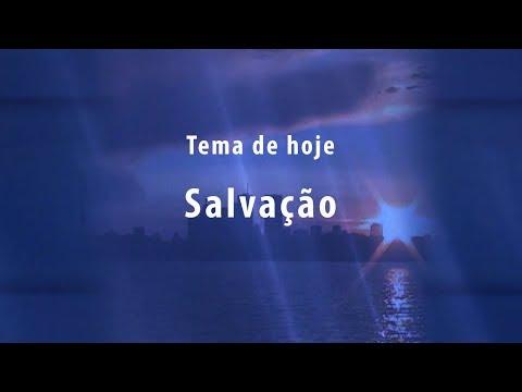 Salvação - Pr. Steven Couto