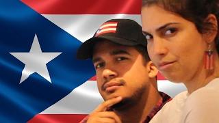 Is Puerto Rico a State? GET MORE BUZZFEED: www.buzzfeed.com www.buzzfeed.com/video www.buzzfeed.com/videoteam www.youtube.com/buzzfeedvideo ...