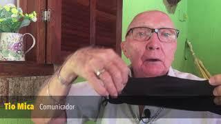 Nota CMVR 12/04/2021- Vereador Dinho recebe presidente do partido Patriotas