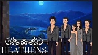 Heathens (episode 5) episode choose your story