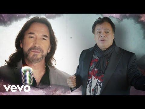 Se Me Olvidó Otra Vez - Juan Gabriel (Video)