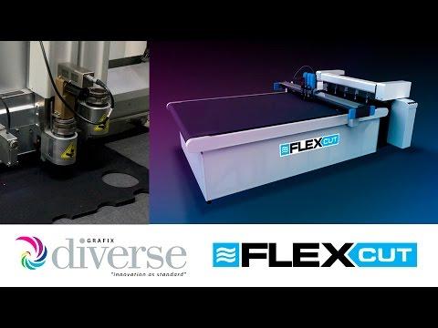 Diverse Grafix Flexcut: Shape cutting soft foam material.