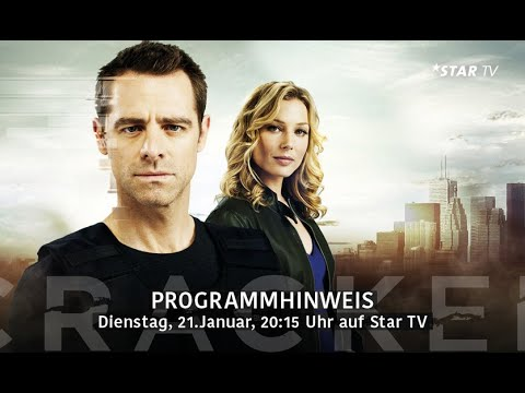 CRACKED STAFFEL 1|  EP 1 & EP 2  | DI, 21.01.20 | 20:15 UHR